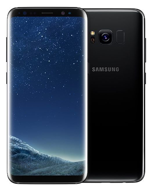 Galaxy S8 Model Numbers