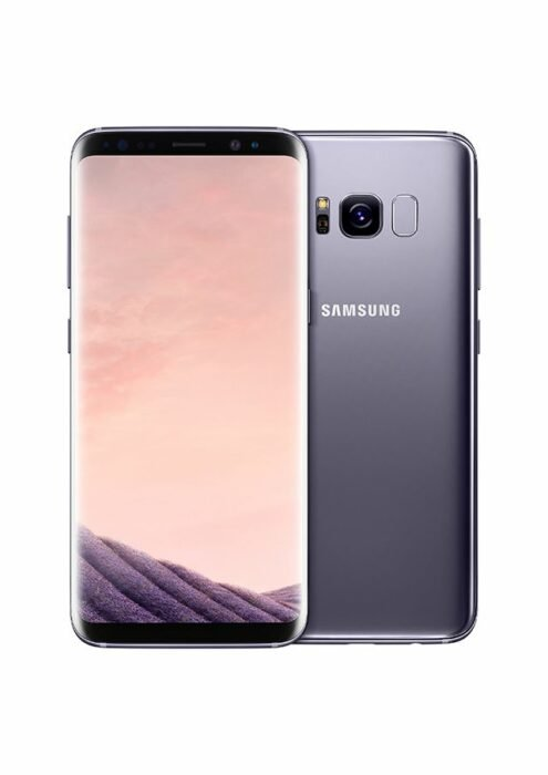 Samsung Galaxy S8 Gallery: Full High-Res Pictures, Press Images 20