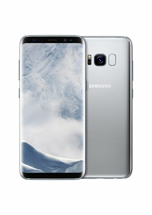 Samsung Galaxy S8 Gallery: Full High-Res Pictures, Press Images 19