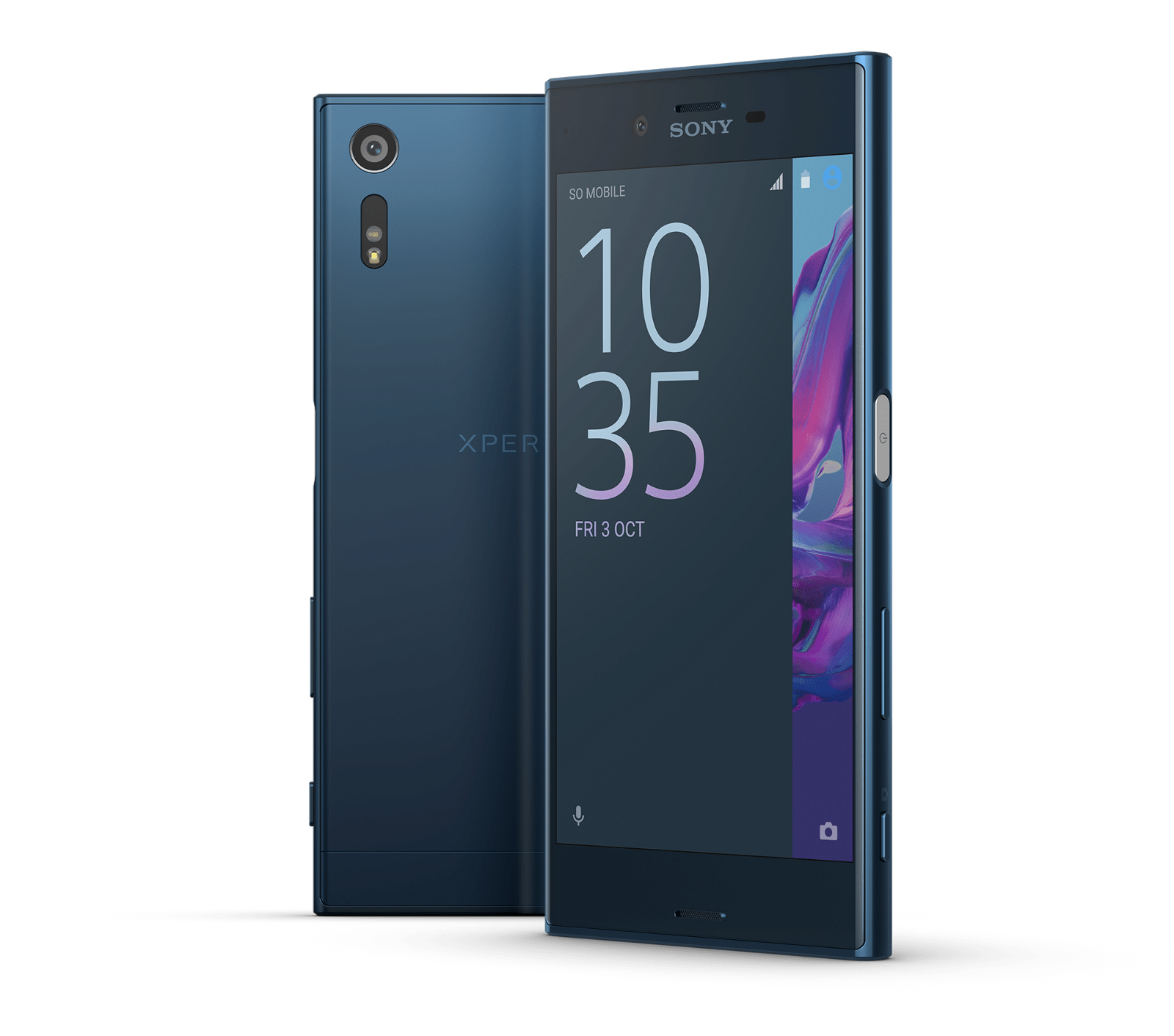 HOW TO: Downgrade Xperia XZ to Android 6.0.1 Marshmallow Official Firmware 2