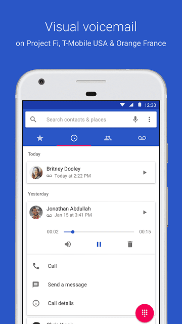 Download Google Dialer (Phone) APK for Every Android Phone