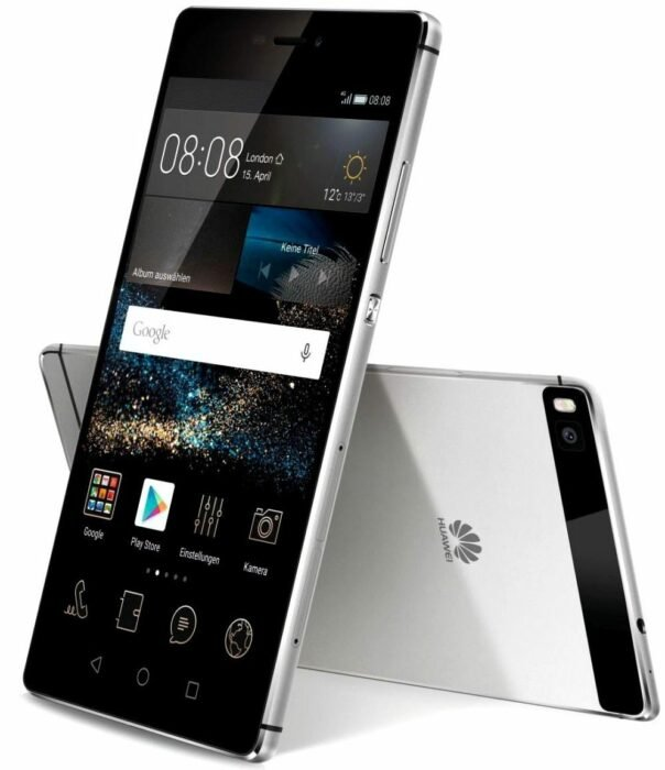 Huawei P9 TWRP Recovery
