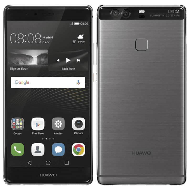 Update Huawei P9 Plus to Android 6 0 Resurrection Remix