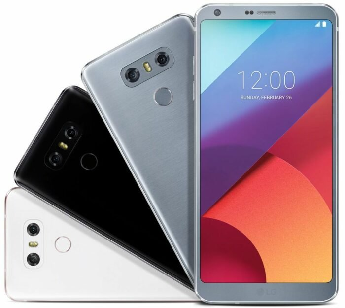 Install TWRP 3.2.1 Custom Recovery, LG G6 H870