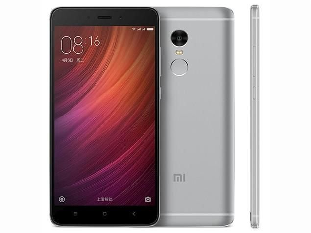 Update Redmi Note 4 to Android 7 1 1 LineageOS 14 1 Nougat ROM [How