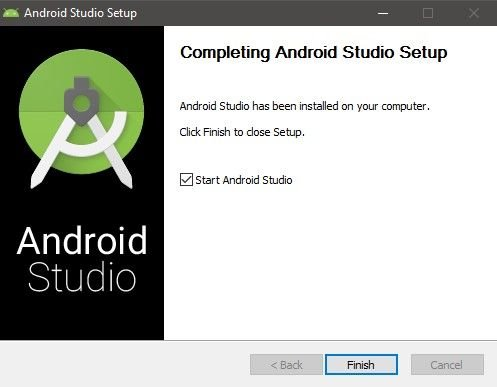 How to Install Android Studio 3.0.1 for Android Development 13