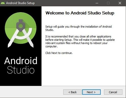 How to Install Android Studio 3.0.1 for Android Development 7