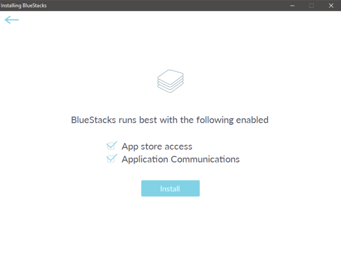 Run Android Apps on Windows PC | BlueStacks 4