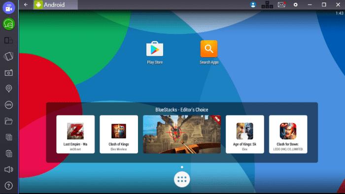 Run Android Apps on Windows PC | BlueStacks 8