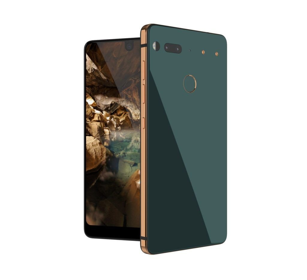 The Essential Phone by Andy Rubin 1