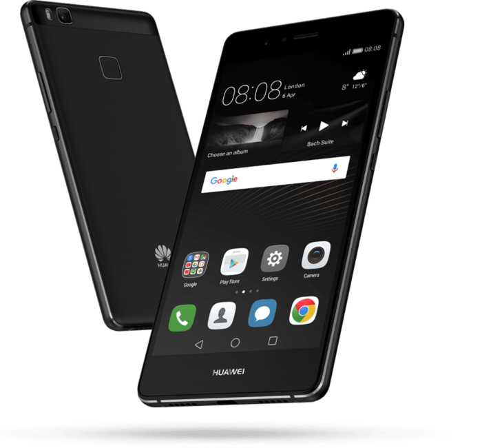 HOW TO: Huawei P9 Lite Unlock Bootloader [Tutorial / Guide]