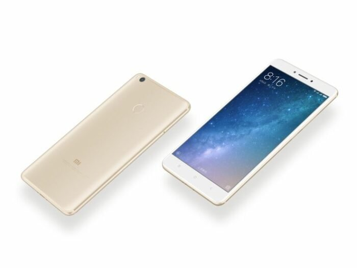 Xiaomi Mi Max 2 is Official With 5,300 mAh Battery and 4GB RAM 11
