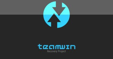 TeamWin - TWRP Recovery