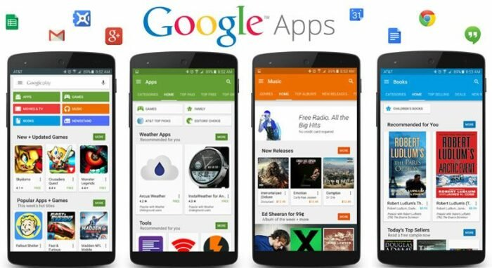Install Google Apps on Chinese Samsung, OPPO, Xiaomi, Huawei Phones