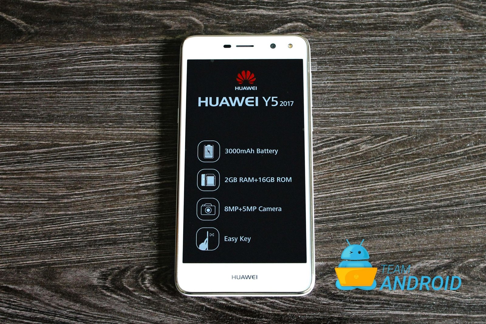 Huawei Y5 2017 Review 90