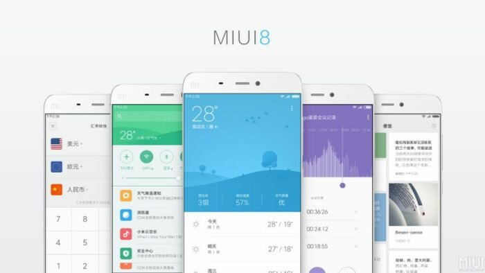 HOW TO: Install MIUI 8 ROM (Fastboot / Recovery) on Xiaomi