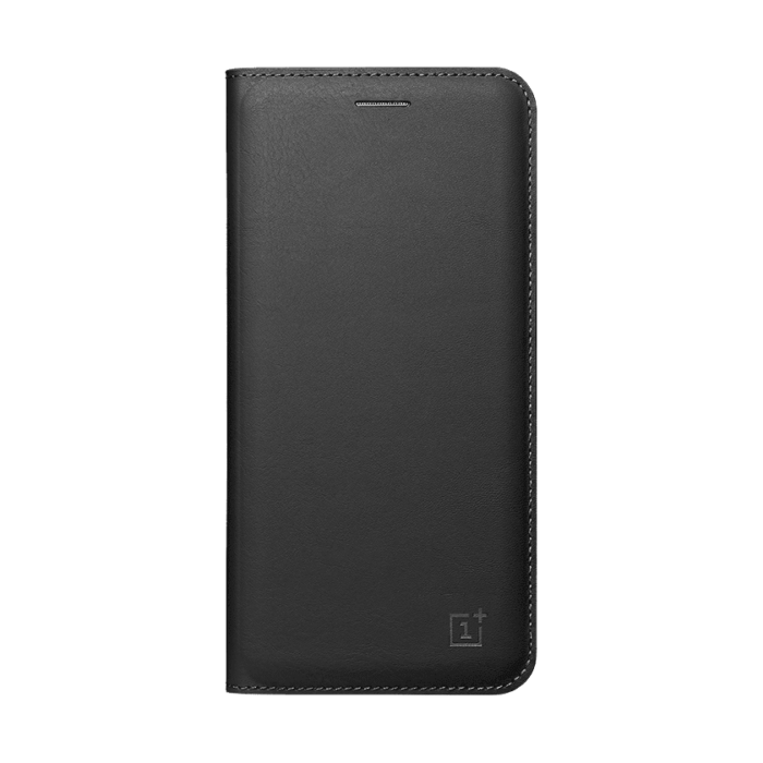 OnePlus 5 Leather Flip Cover