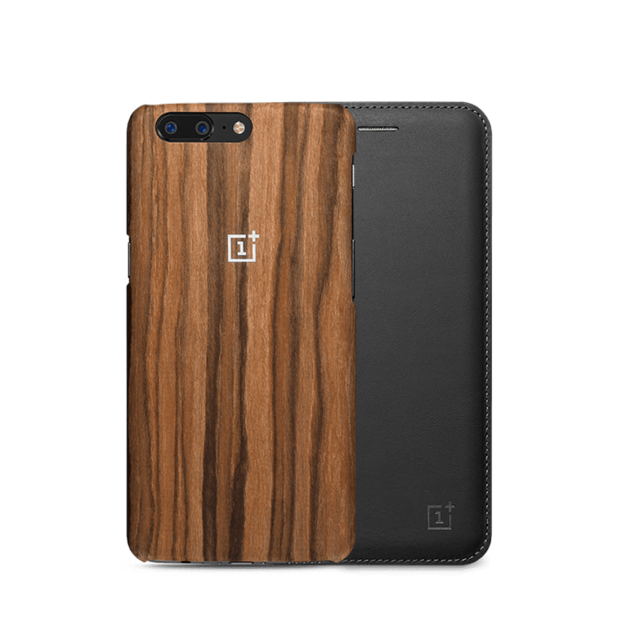 OnePlus 5 - Official Accessories and Bundles List 14