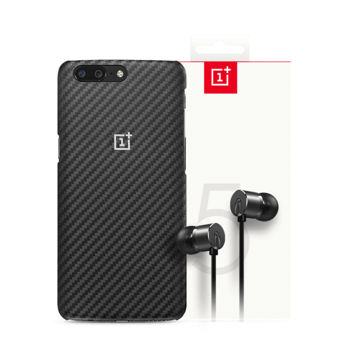 OnePlus 5 - Official Accessories and Bundles List 15