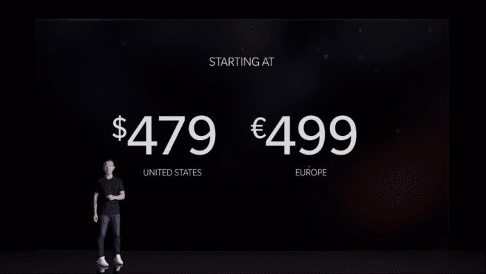 OnePlus 5 Announced, Focuses on Camera 12