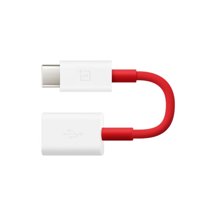 OnePlus 5 USB-C OTG Cable