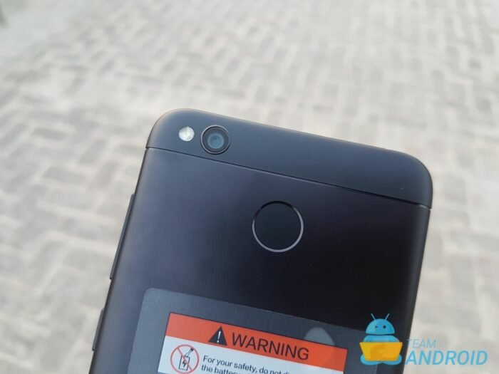 Xiaomi Redmi 4X: Unboxing and First Impressions 11