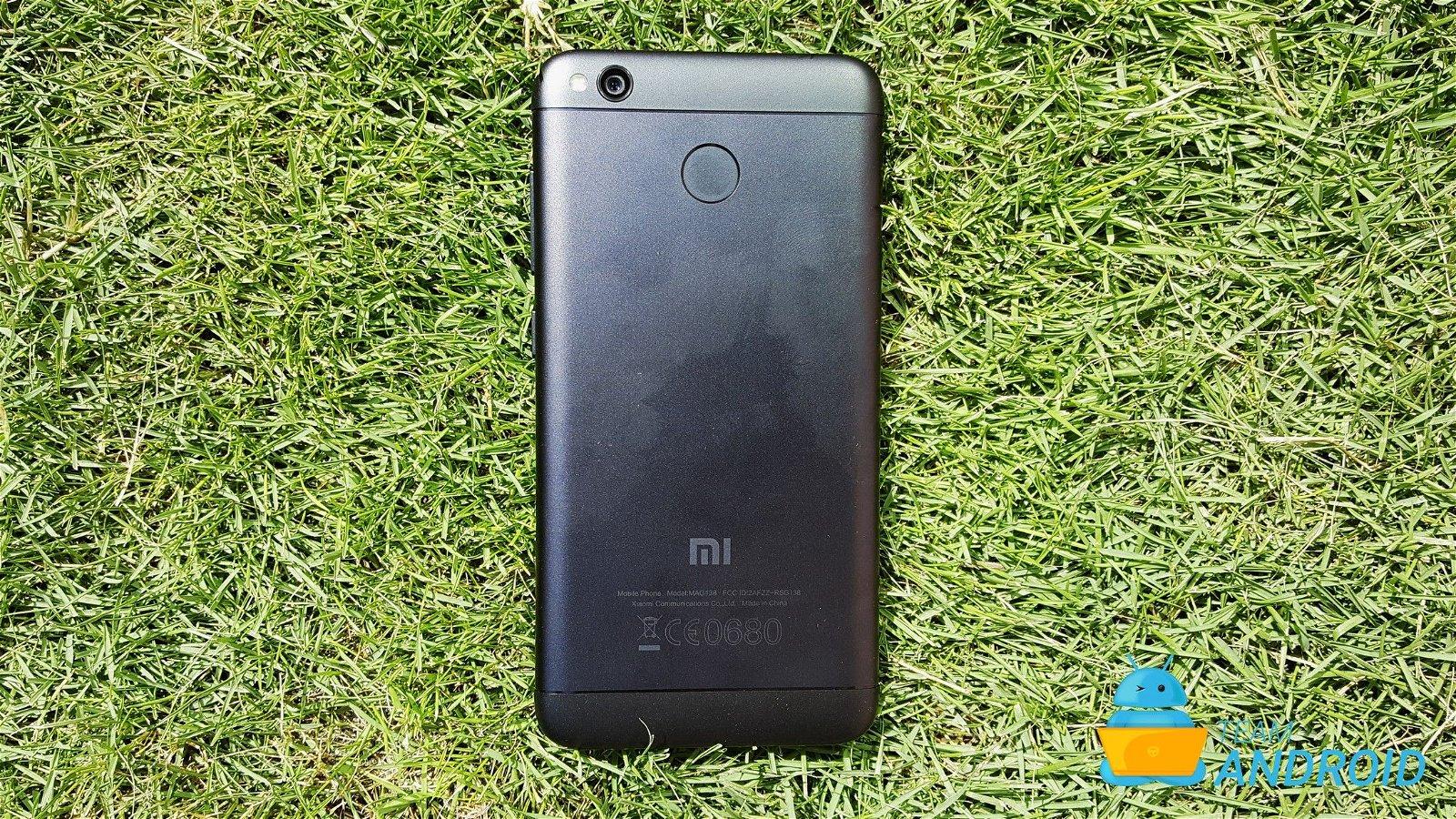 Xiaomi Redmi 4X Review 86
