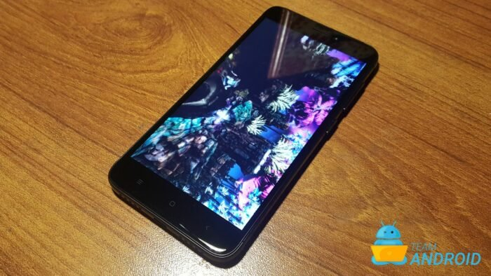 Xiaomi Redmi 4X Review 13