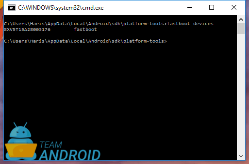 Fastboot / Bootloader Devices