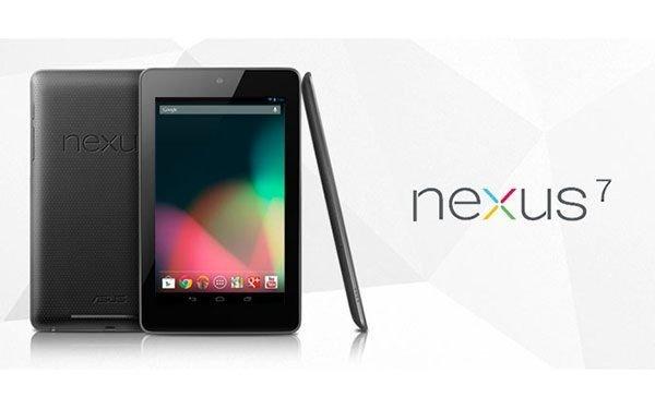 Update Nexus 7 2012 to Android 7.1.2 AOSP Build 2018 Nougat Custom Firmware 10