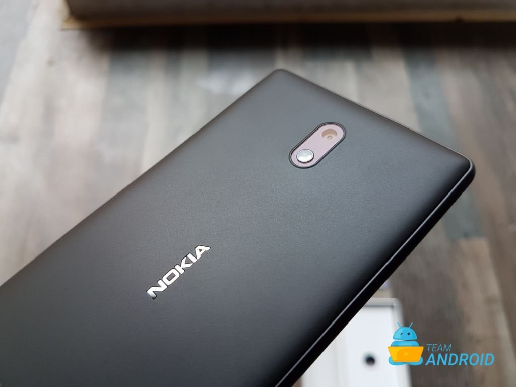 HOW TO: Enter Fastboot Mode on Nokia 3 - Tutorial / Guide