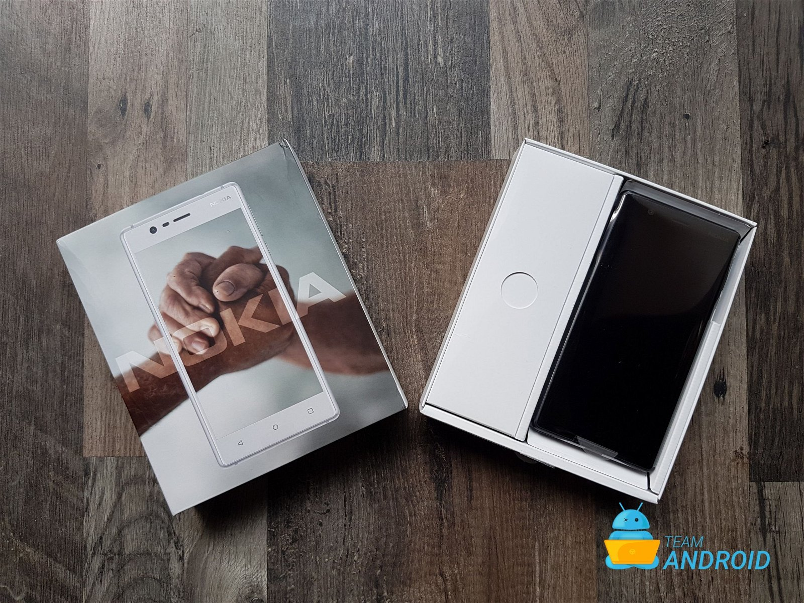 Nokia 3: Unboxing and First Impressions 30