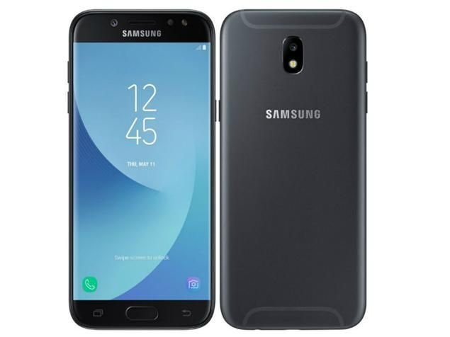 Install Android 9.0 Pie Update, Galaxy J5 (2017)