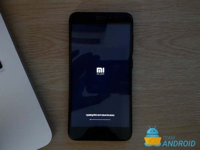Download MIUI 10 Stable ROM for Xiaomi Redmi 6 14