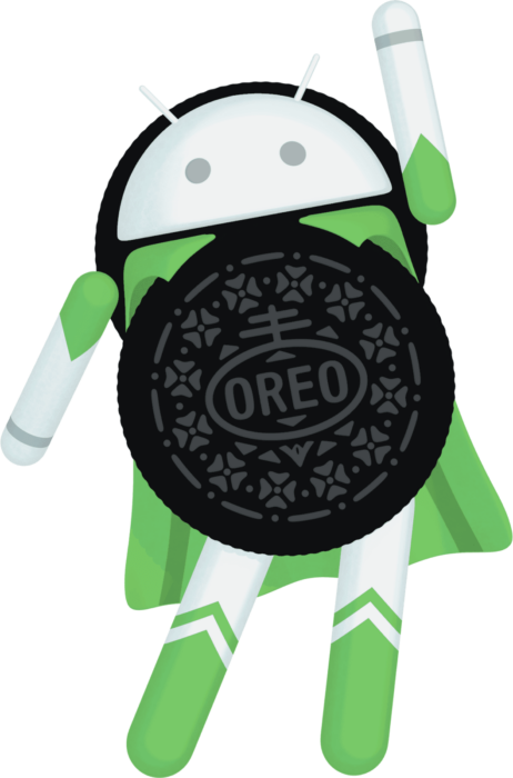 Download Android 8.0 Oreo ROMs