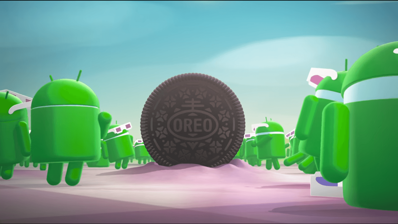 Android 8 0 Oreo ROMs - Download Oreo for Samsung, Sony