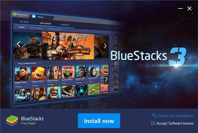 Download BlueStacks 3 and Install Android Apps, Games and APK Files 12