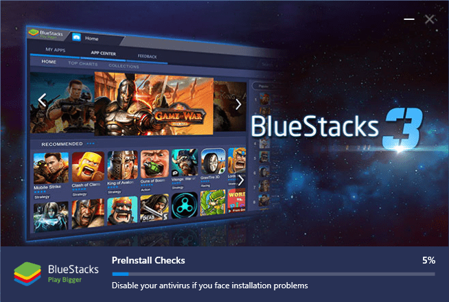 Download BlueStacks 3 and Install Android Apps, Games and APK Files 13