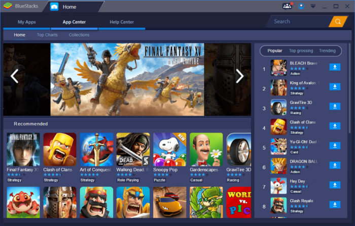 Download BlueStacks 3 and Install Android Apps, Games and APK Files 15