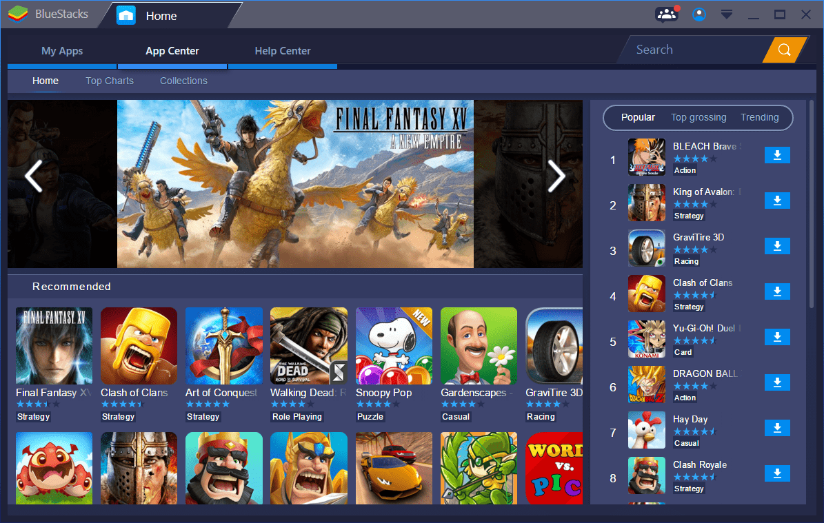 HOW TO: Download BlueStacks 3, Install Apps, Games and APK ...