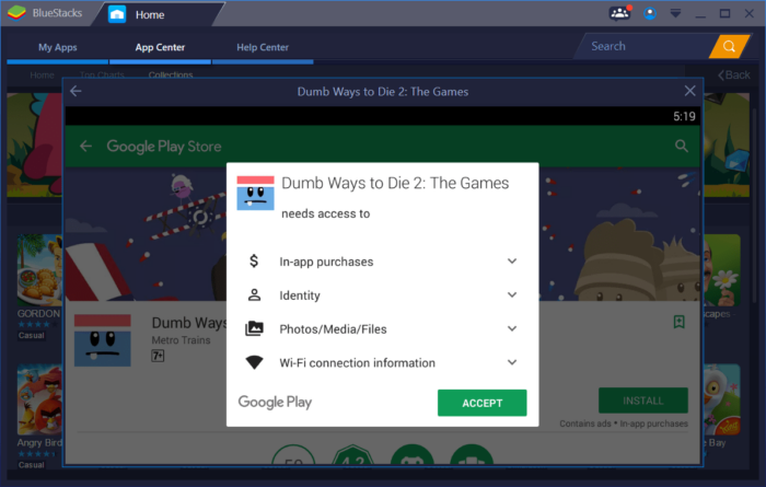Download BlueStacks N Beta on PC - Install Android Games, Apps and APK Files 19