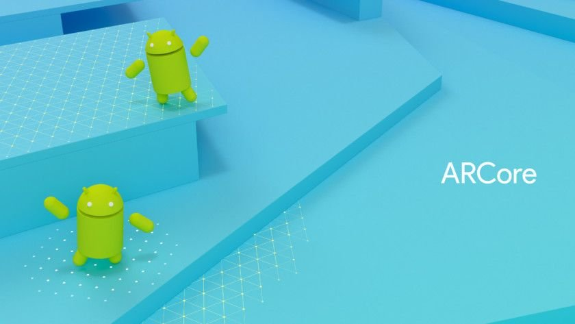 Download / Install Google ARCore APK on Any Android Phone