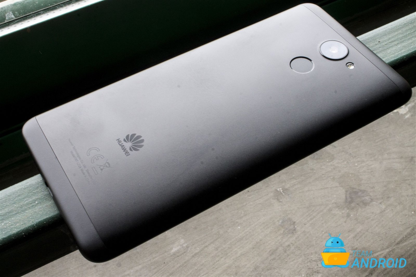 Huawei Y7 Prime Review 71