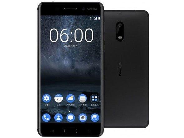 Nokia 6 model numbers