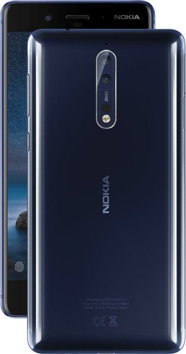 Nokia 8 USB Drivers for Windows and Mac - Download ADB, Fastboot