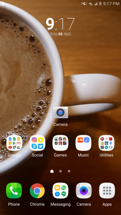 Download Nokia Camera APK (HMD Global) for Android Phones 1