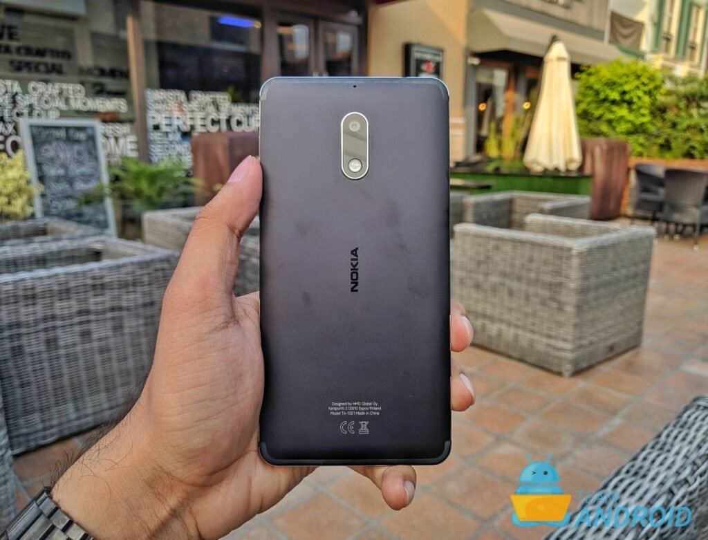 Nokia 6: Enter Recovery Mode [How To] - Tutorial / Guide