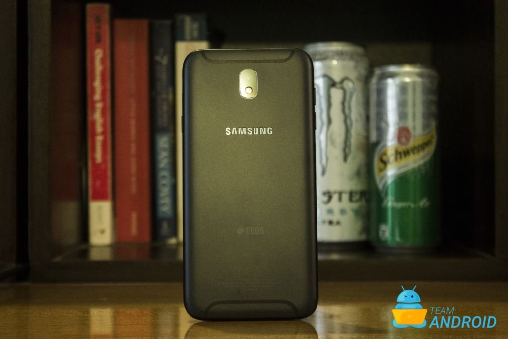 Install Samsung Galaxy J7 (2017) Android 9 0 Pie One UI Firmware