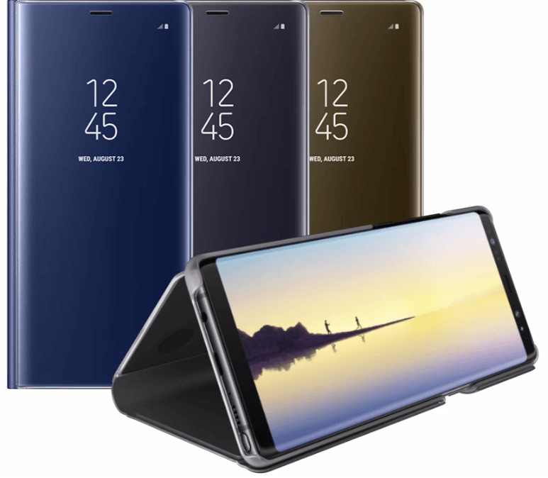 Samsung Galaxy Note 8 Accessories: Covers, Cases, Wireless Charger 1