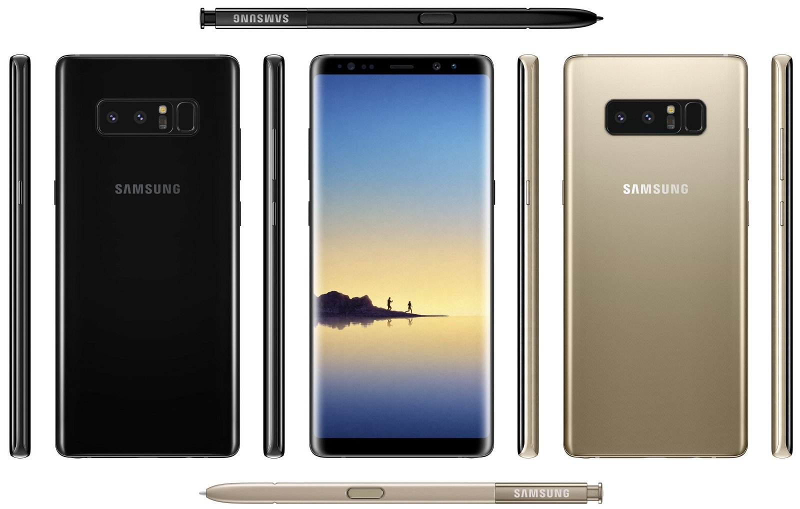 Download Samsung Galaxy Note 8 Wallpapers 2